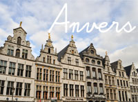 City Guide Anvers
