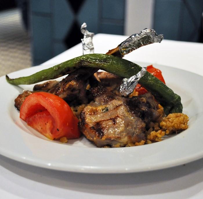 Karakoy Lokantasi Restaurant Istanbul