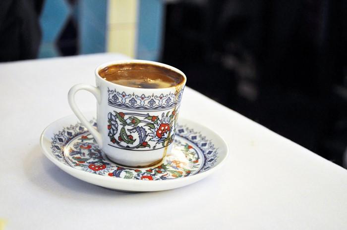 Pandeli Restaurant Istanbul