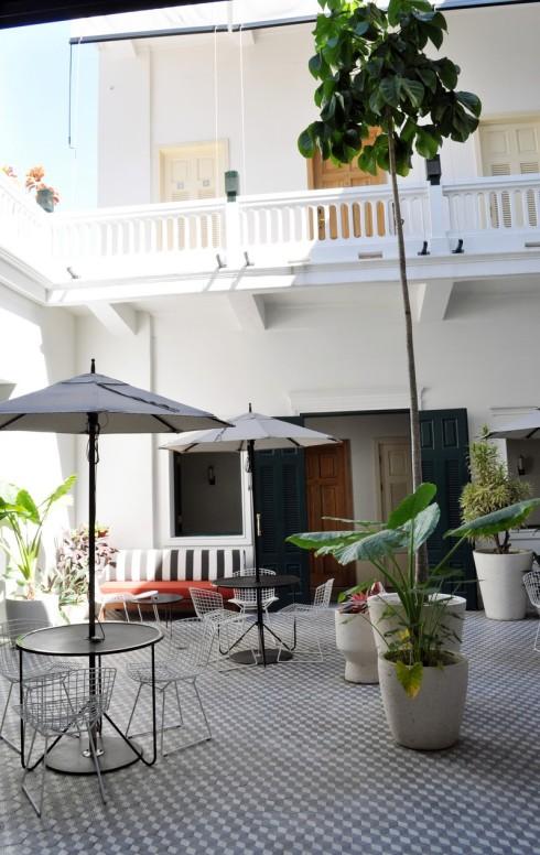American Trade Hotel Panama